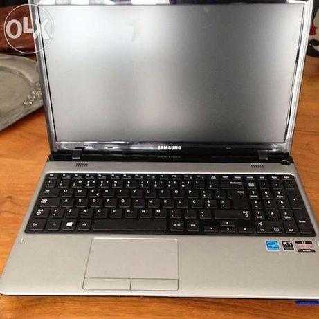 Computador Samsung 355E5C - A02