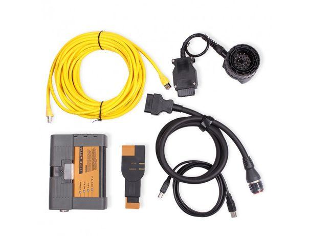 Дилерский сканер для BMW и Mini - BMW ICOM A2+B+C