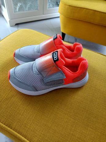 Buty sportowe dziecięce rozm. 31 chłopiec jak nowe.