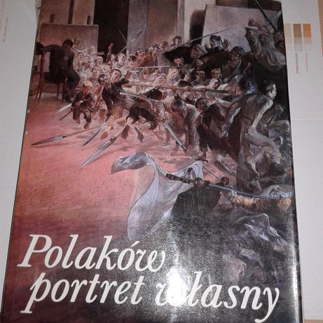 Polaków portret własny Marek Roztworowski