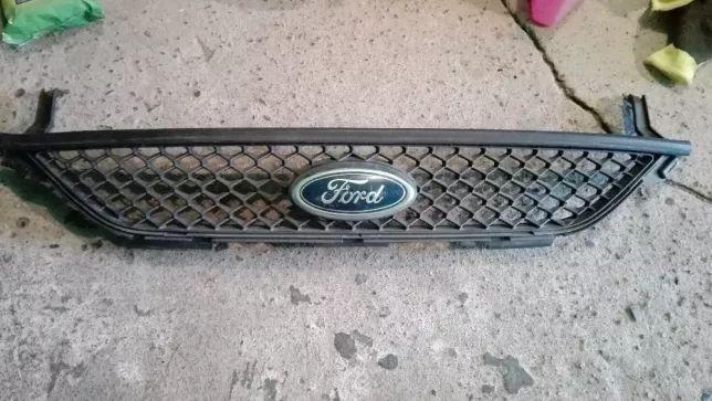 Grill,Atrapa Ford Galaxy MK3 06-10 r.