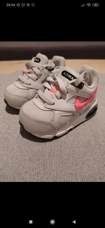 Nike nowe 19 air max 19,5