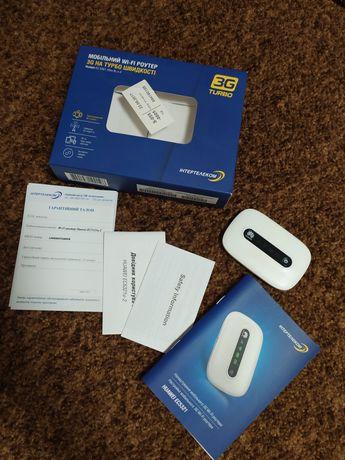 Wi-Fi роутер Huawei інтертелеком