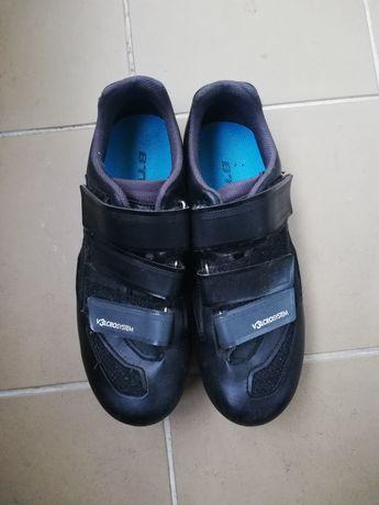 Sapatos estrada Bwin 36