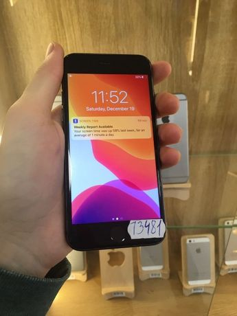 Iphone 8 64/256 купить/телефон/подарок/оригинал/5/6/8/s/plus/X/7 D11