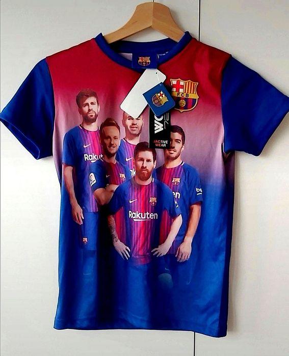 Koszulka FC Barcelona Rzeszów - image 1