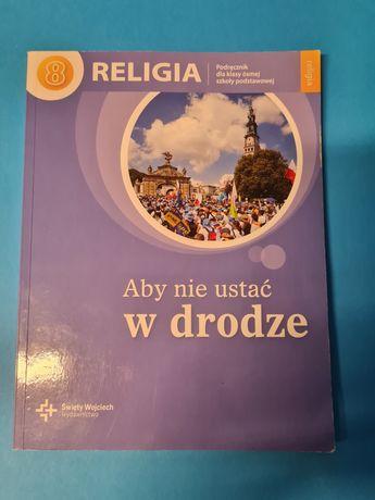 Podręcznik do religii do klasy 8