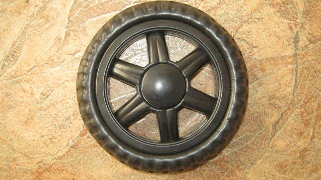 маленькое колесо пластмассовое
