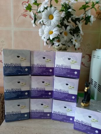 Wellness Pack Омега -3 Коктейль Суп Астаксантин Oriflame Велнесс Орифл