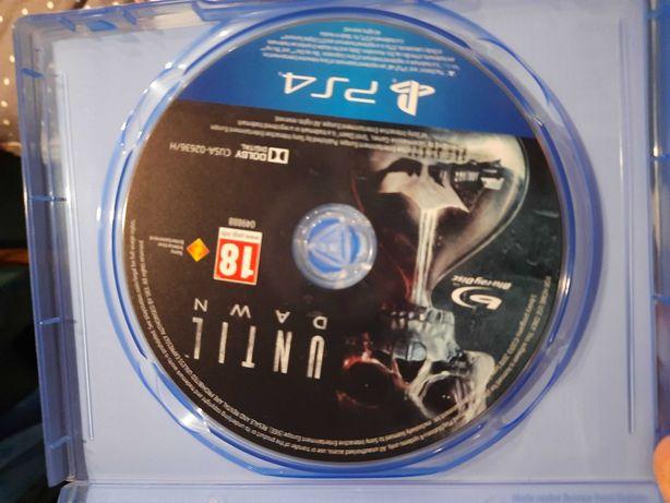Until Down ps 4 PlayStation 4 PL