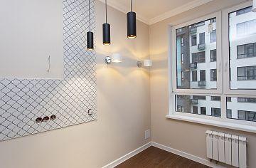 Ремонт квартир под ключ, ремонт в новострое, ремонт ВАННОЙ, балкона