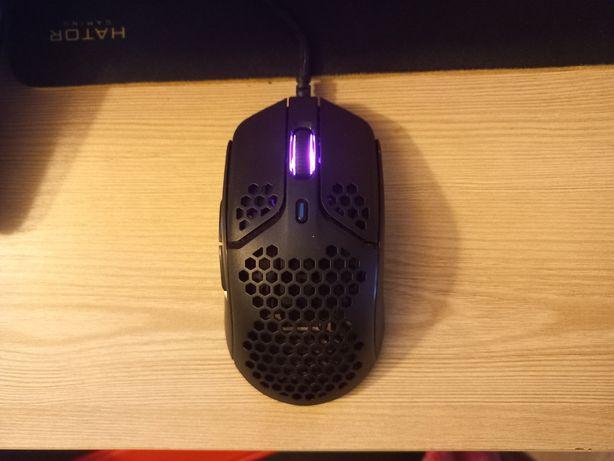 Новая мышка HyperX Pulsefire Haste (Razer, Steelseries, Logitech)
