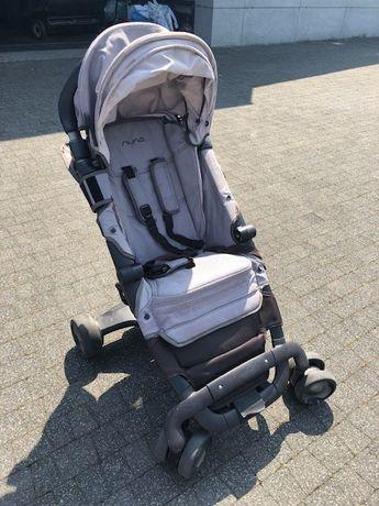 Wózek dziecięcy spacerowy NUNA PEEP