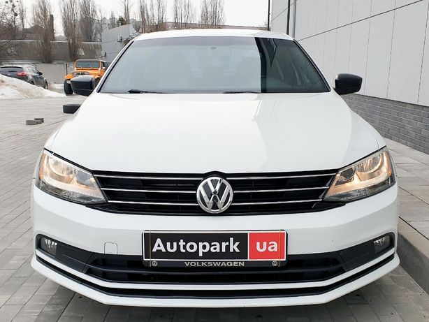 Продам Volkswagen Jetta 2016г.
