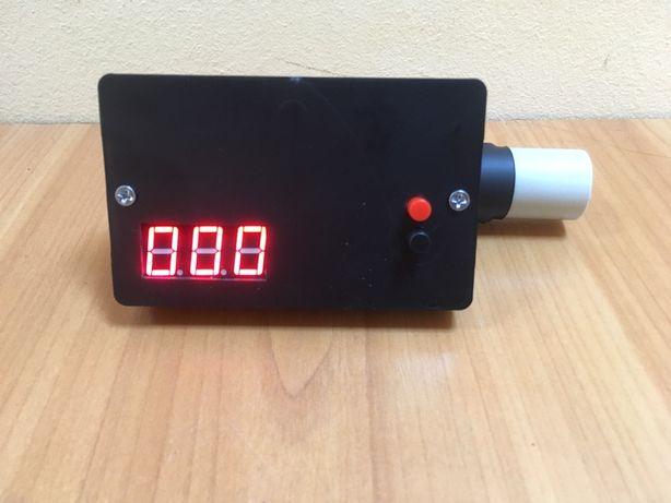 Хронограф для измерения скорости пули