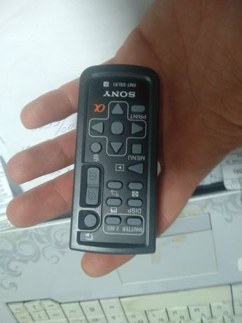Пульт для фотоаппарата Sony RMT-DSLR1