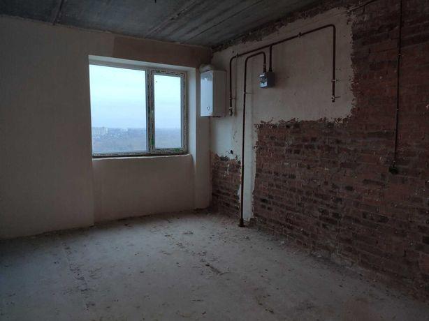 """1-кімнатна габаритна квартира (64 м.кв.) в новобудові ЖК """"Luceoria"""""""