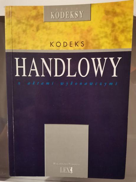 Kodeks handlowy