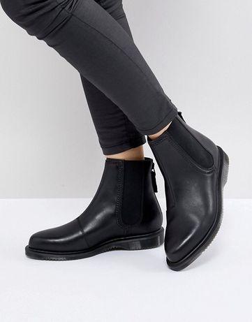Dr. Martens Zillow Chelsea Boots ОРИГИНАЛ