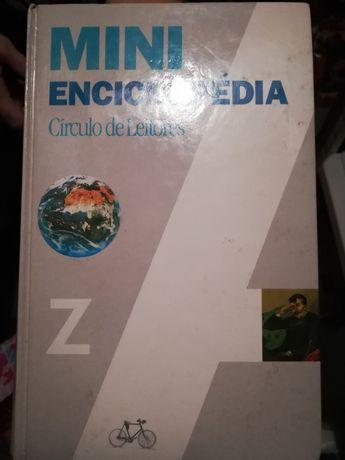 Mini enciclopédia