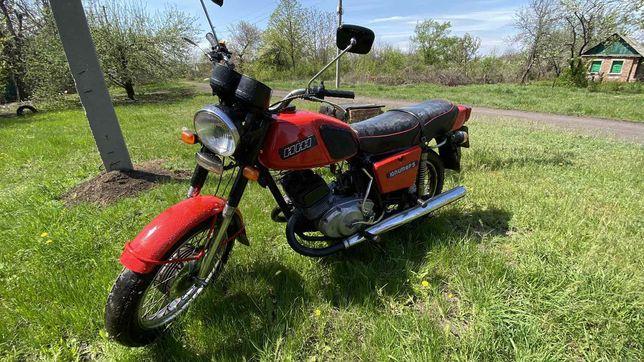 Продам мотоцикл ИЖ-Ю 5 В хорошем состоянии. ТОРГ.