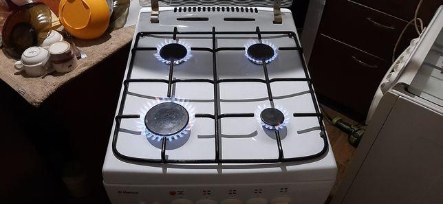 Газовая плита Ханса шир-50