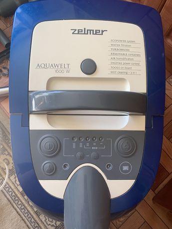 Полный комплект срочно моющий пылесос Зелмер идеал