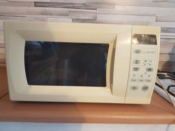 Mikrofalówka  LG