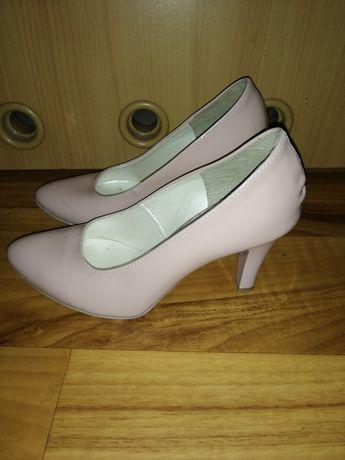 Sprzedam buty lakierki