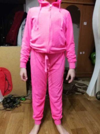 Пижама детская 10-11л