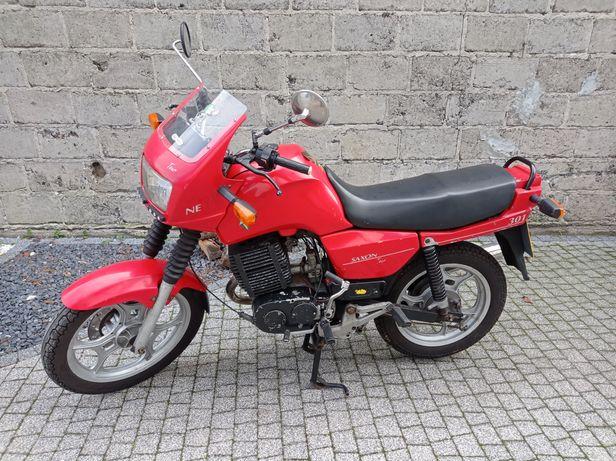 MZ 301 Saxon (ETZ 250 251)