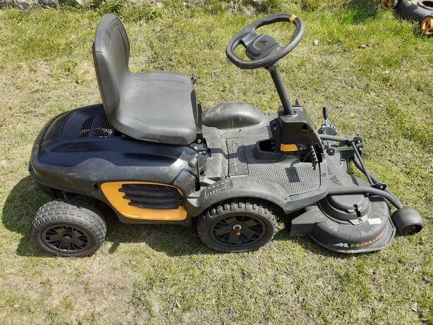 Traktorek traktor Mcculloch M105
