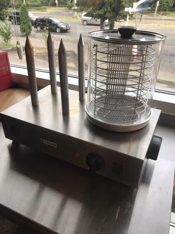 Продам Апарат для приготування хот- догів