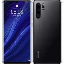 Huawei P30 PRO 6GB/128GB Black Poznań Długa 14