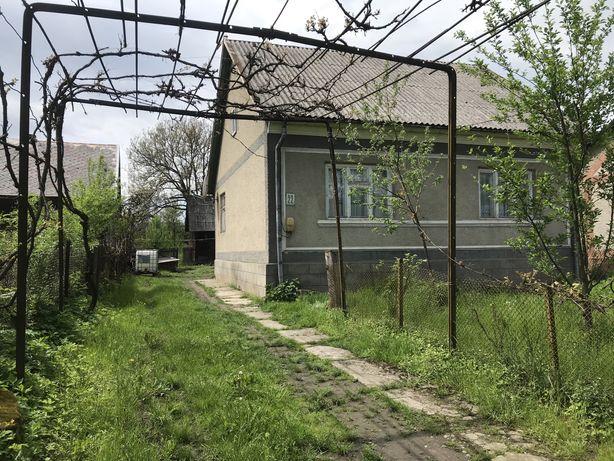 Будинок цегляний, хата смт.Великий Бичків