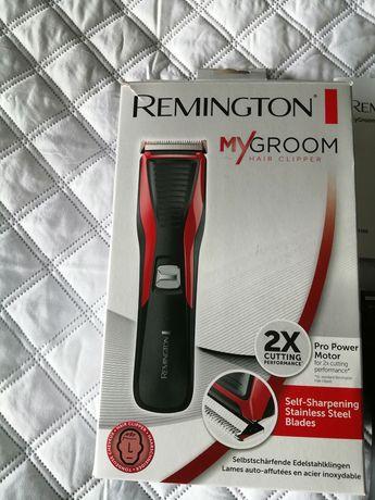 Maszynka do włosów Firmy Remington Mygroom Hair Clipper w dobrym stani