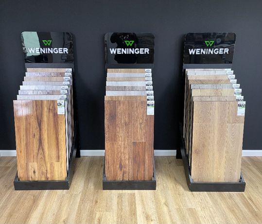 Panele podłogowe Weninger Linea + AC 4, grubość 7mm