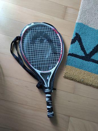 Raquete ténis head nova