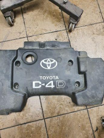 osłona silnika toyota 2.0 D4D