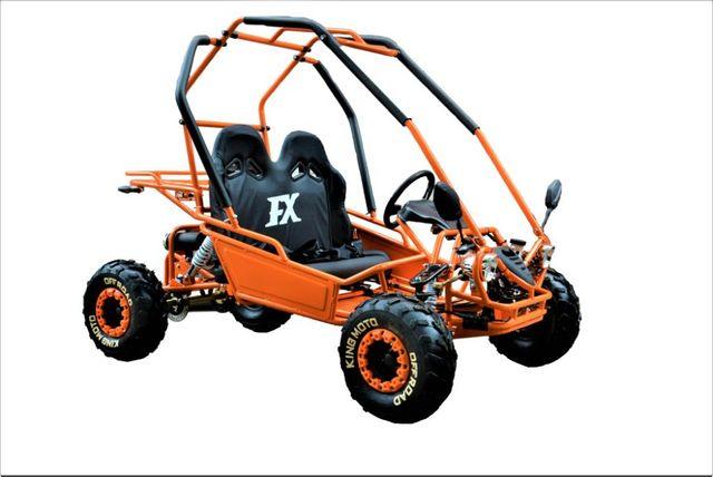 buggy quad fuxin 125 cc mocny 3 biegi mega hit roku 2020