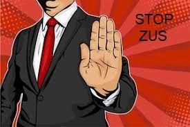 Przedsiębiorco nie musisz płacić ZUS !!! księgowość, biuro rachunkowe.