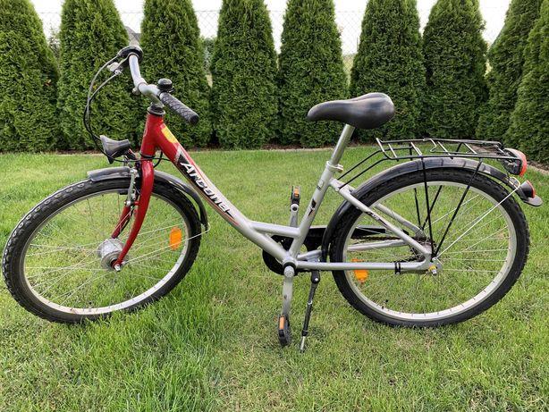 Sprzedam rower niemieckiej marki Arcona