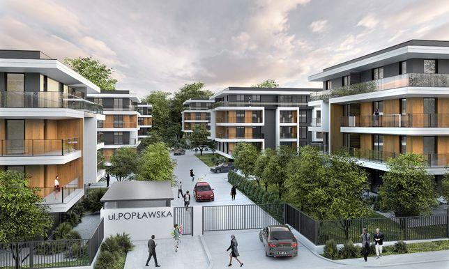 Mieszkanie 36,10 m2 - atrakcyjna lokalizacja w Pabianicach