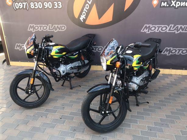 Мотоцикл Bajaj Boxer 150ug