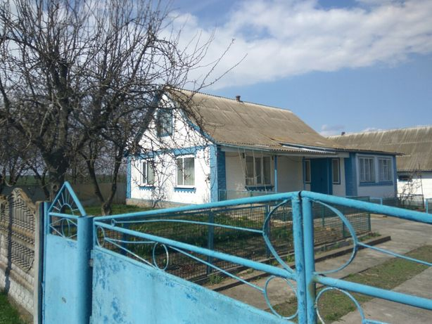 Продам дом в Оратове. СРОЧНО!!!