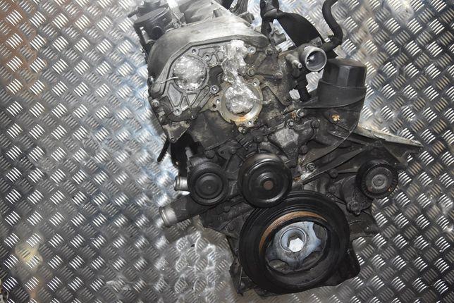 Двигатель OM 611.962 Mercedes C-class W203 2.2cdi мотор Мерседес ДВС