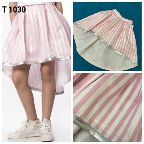 Стильная юбка на лето итальянского бренда to be too