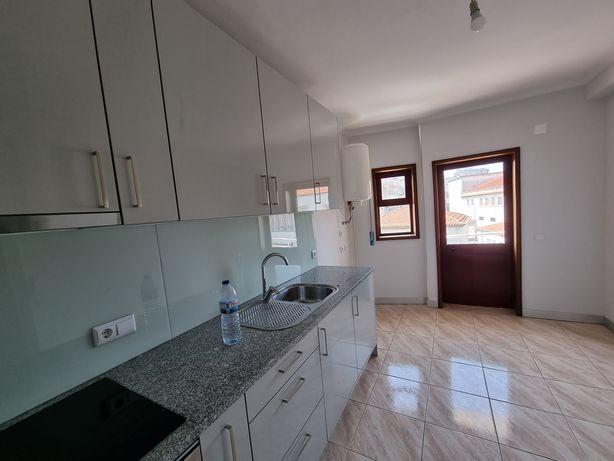 1 apartamento t2 para alugar
