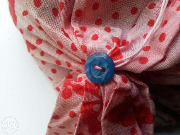 Пуговицы рубашечные 11мм 15000 шт(голубые с перламутром)