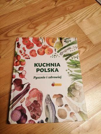 Kuchnia Polska  pyszne i zdrowiej